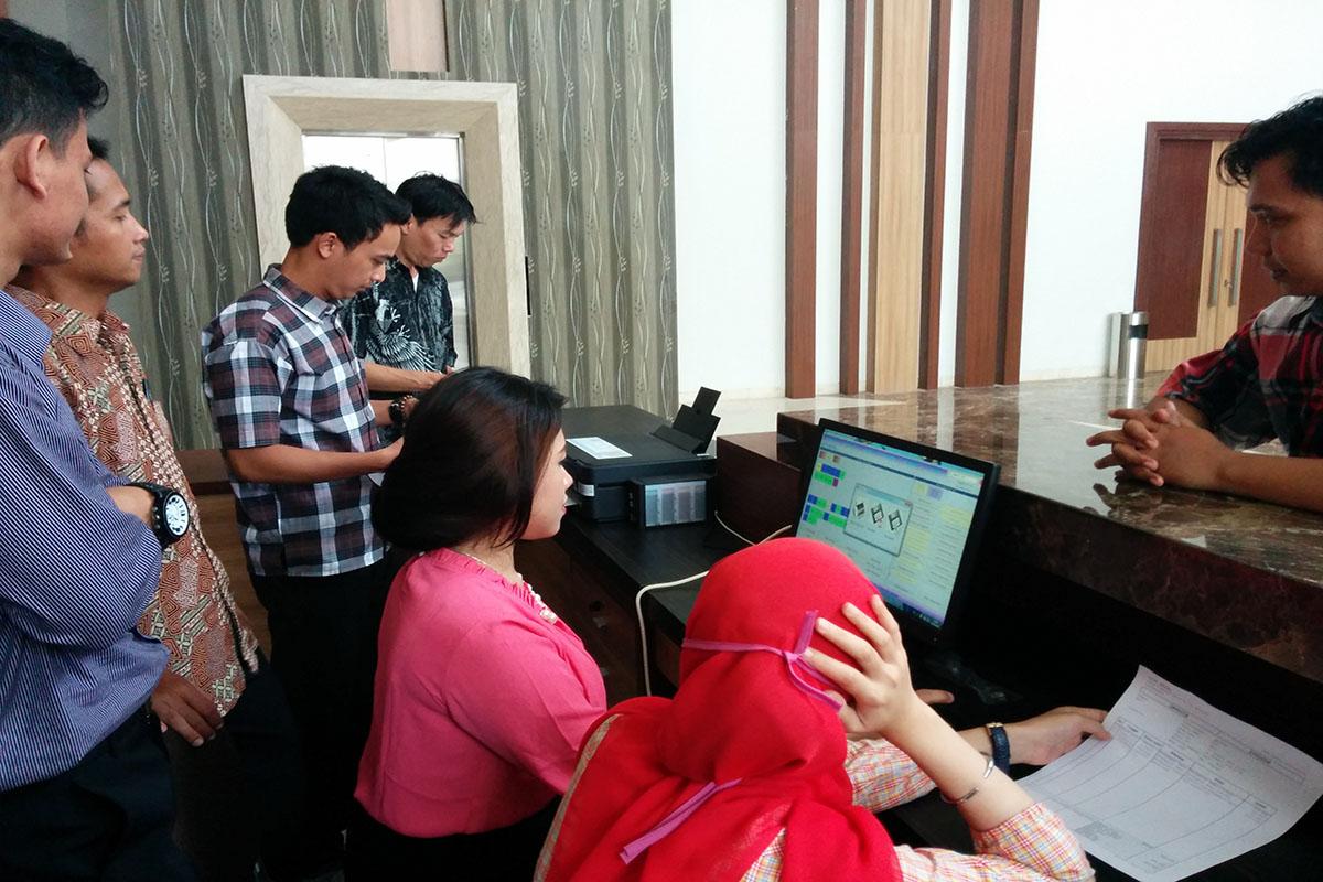 City Hotel – Tasikmalaya – Jawa Barat