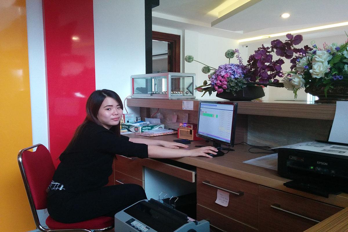 Onyx Hotel – Ketapang – Kalimantan Barat