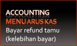 214 Arus Kas Uang Keluar Pembayaran kelebihan bayar